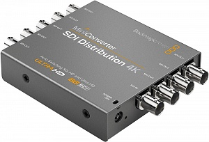 Mini Converter - SDI Distribution 4K (CONVMSDIDA4K)